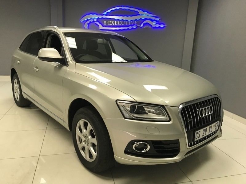 used audi q5 2 0 tfsi quattro stronic for sale in gauteng. Black Bedroom Furniture Sets. Home Design Ideas
