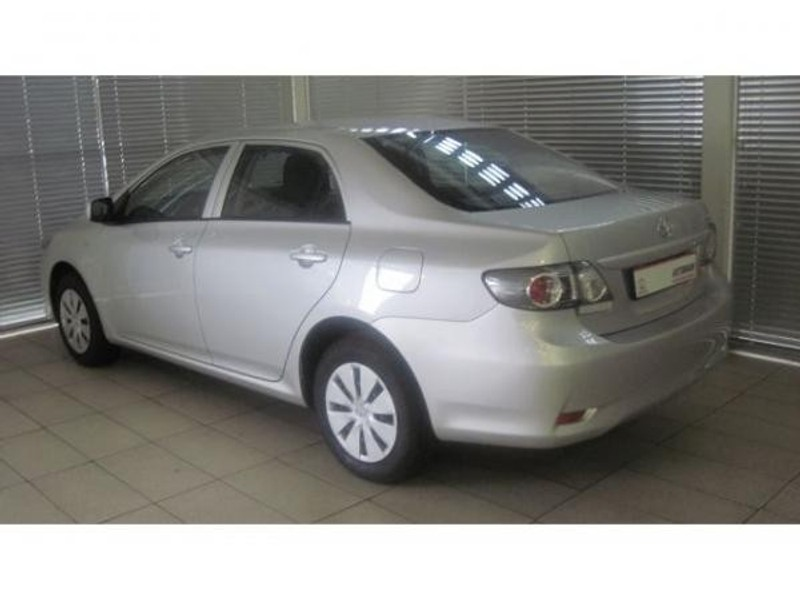 Used Toyota Corolla Quest 1 6 For Sale In Mpumalanga
