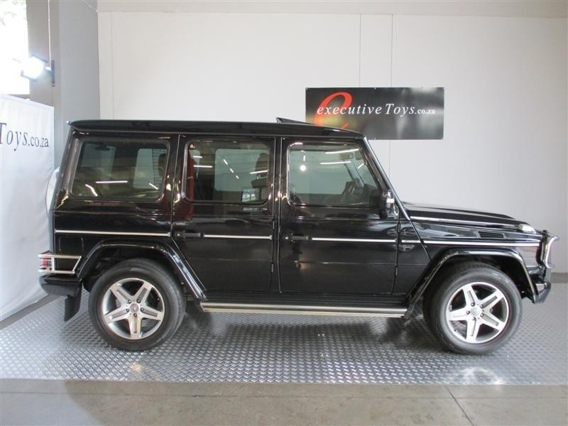 Used mercedes benz g class g350 bluetec amg for sale in for Mercedes benz g class amg for sale