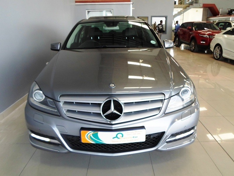 Used mercedes benz c class c250 cdi be avantgarde a t for for Used mercedes benz c250 for sale