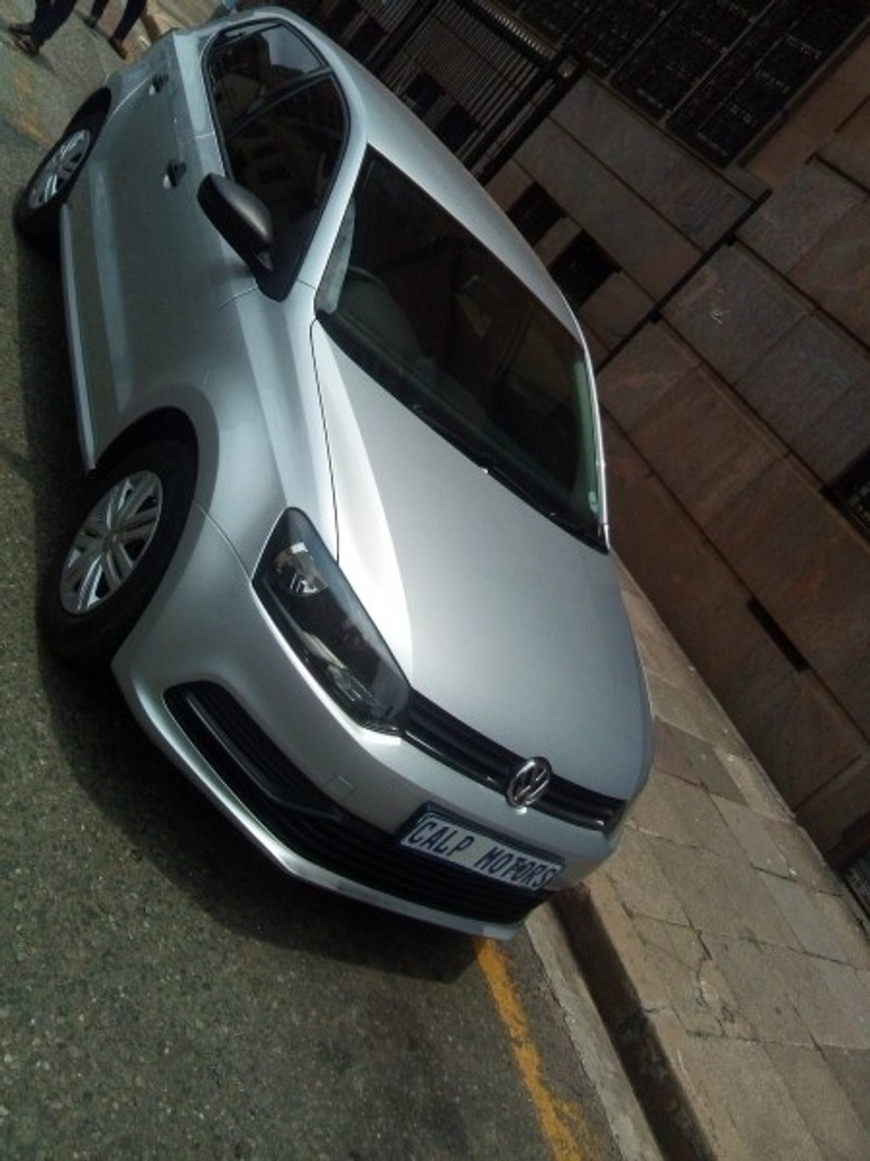 used volkswagen polo 1 2 tsi comfortline 66kw for sale. Black Bedroom Furniture Sets. Home Design Ideas