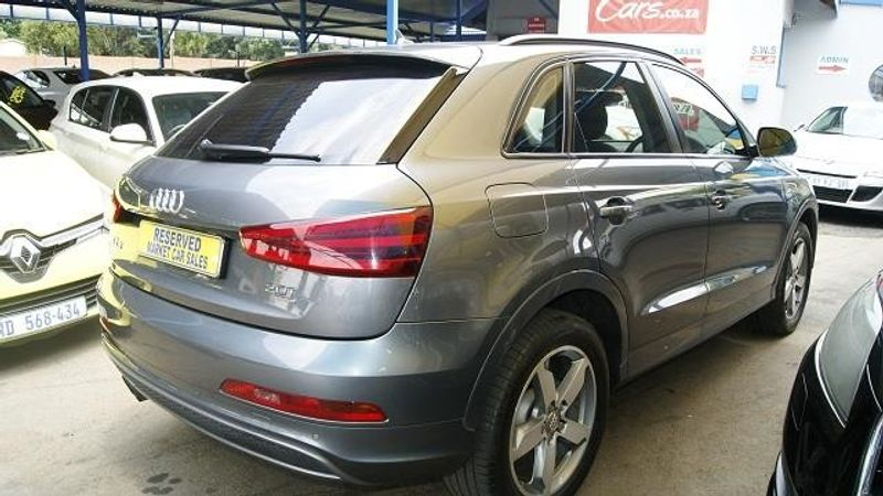 Audi q3 for sale in johannesburg