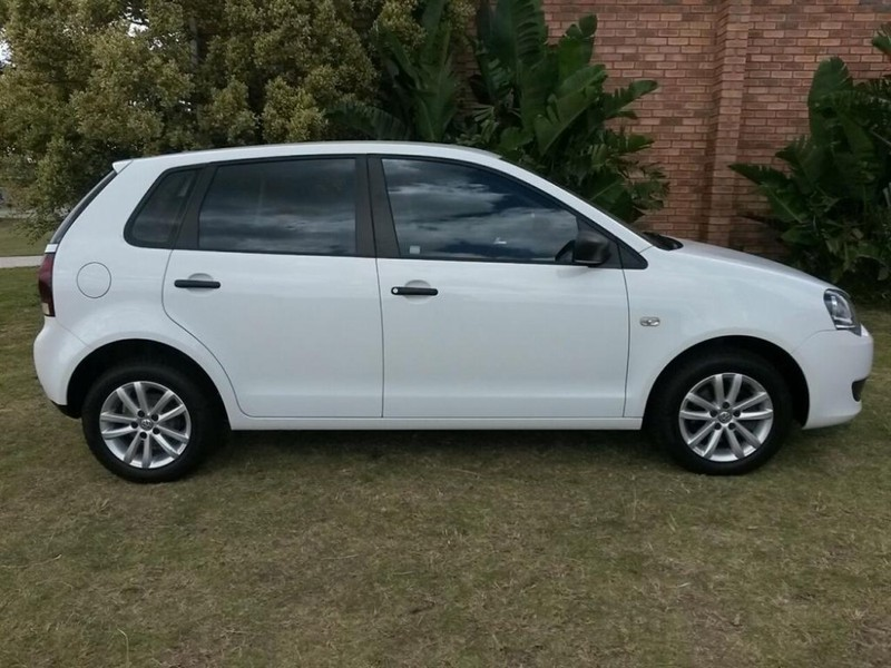 Used Volkswagen Polo Cars For Sale In Port Elizabeth
