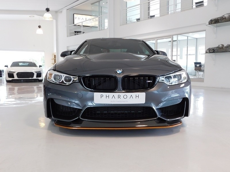 used bmw m4 clubsport coupe for sale in gauteng id 2897320. Black Bedroom Furniture Sets. Home Design Ideas