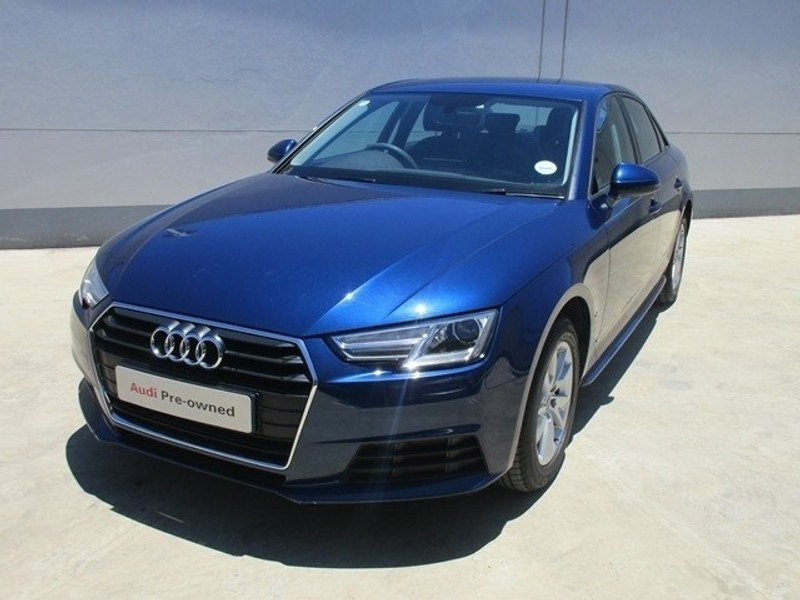 Used audi a4 for sale in durban 14