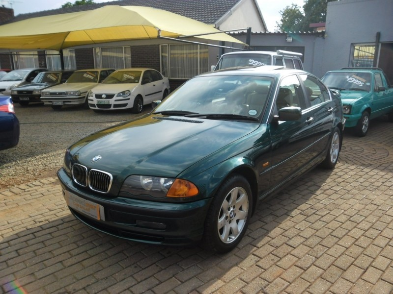 used bmw 3 series 328i e46 for sale in gauteng id 2897892. Black Bedroom Furniture Sets. Home Design Ideas