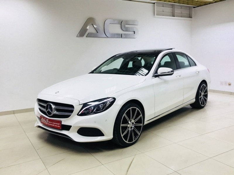 Used mercedes benz c class c250 amg line 9g tronic pan for Mercedes benz complaint department