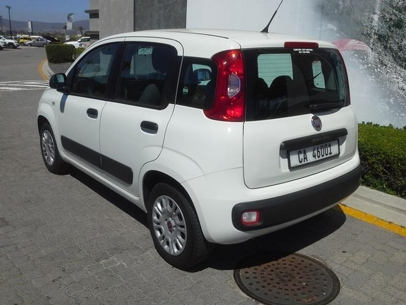 Used Fiat Panda 900t Easy For Sale In Western Cape Cars Co Za Id 2898386