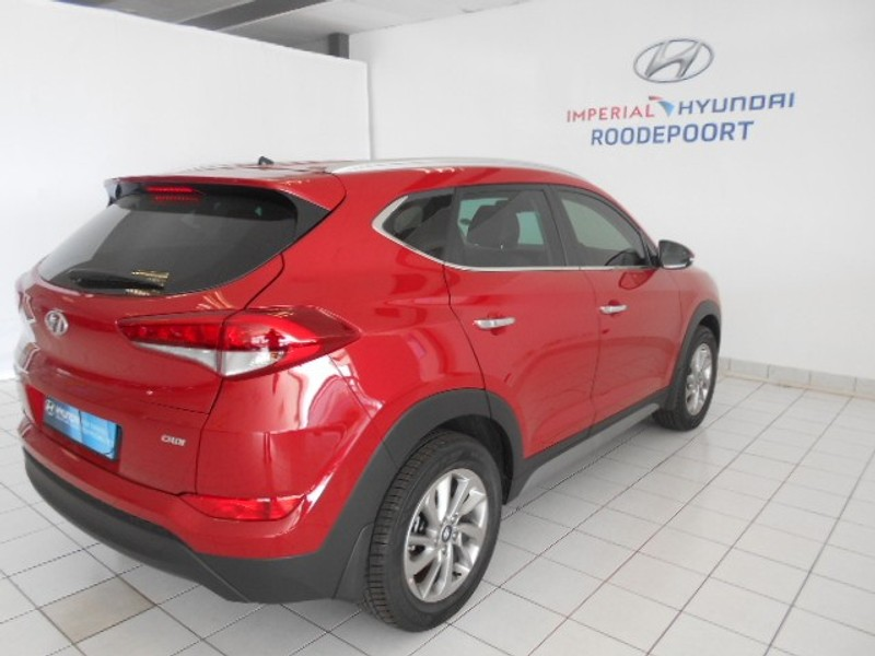 used hyundai tucson 1 7 crdi executive for sale in gauteng id 2898580. Black Bedroom Furniture Sets. Home Design Ideas