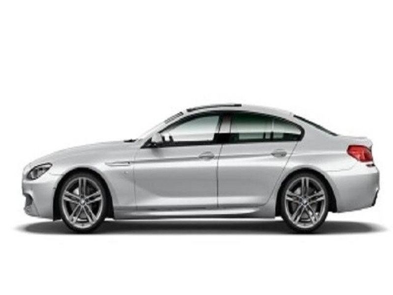 Used bmw 6 series 650i gran coupe m sport for sale in gauteng id 2898852 - 6 series gran coupe for sale ...