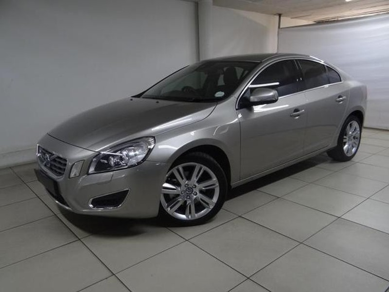 used volvo s60 d3 excel geartronic for sale in gauteng id 2900058. Black Bedroom Furniture Sets. Home Design Ideas