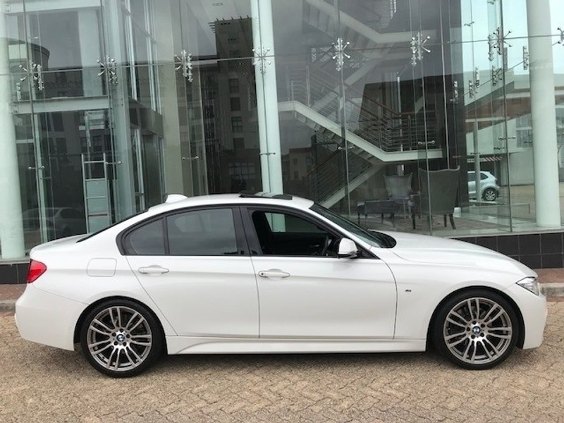 used bmw 3 series 330d m sport line a t f30 for sale in western cape id 2900178. Black Bedroom Furniture Sets. Home Design Ideas