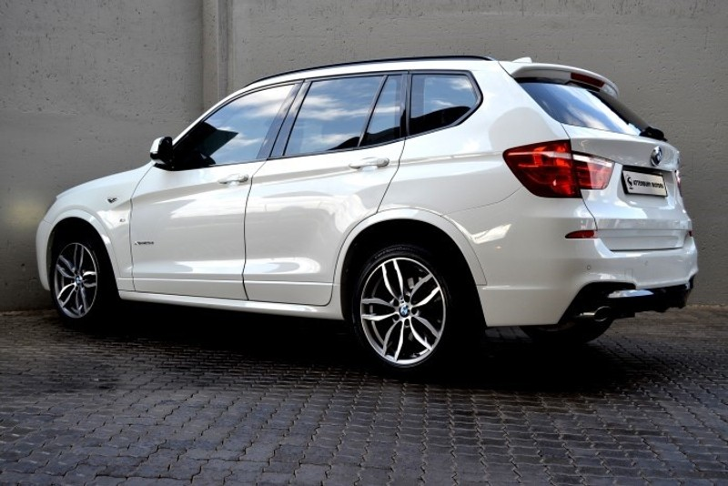 used bmw x3 xdrive20d m sport auto for sale in gauteng id 2900400. Black Bedroom Furniture Sets. Home Design Ideas