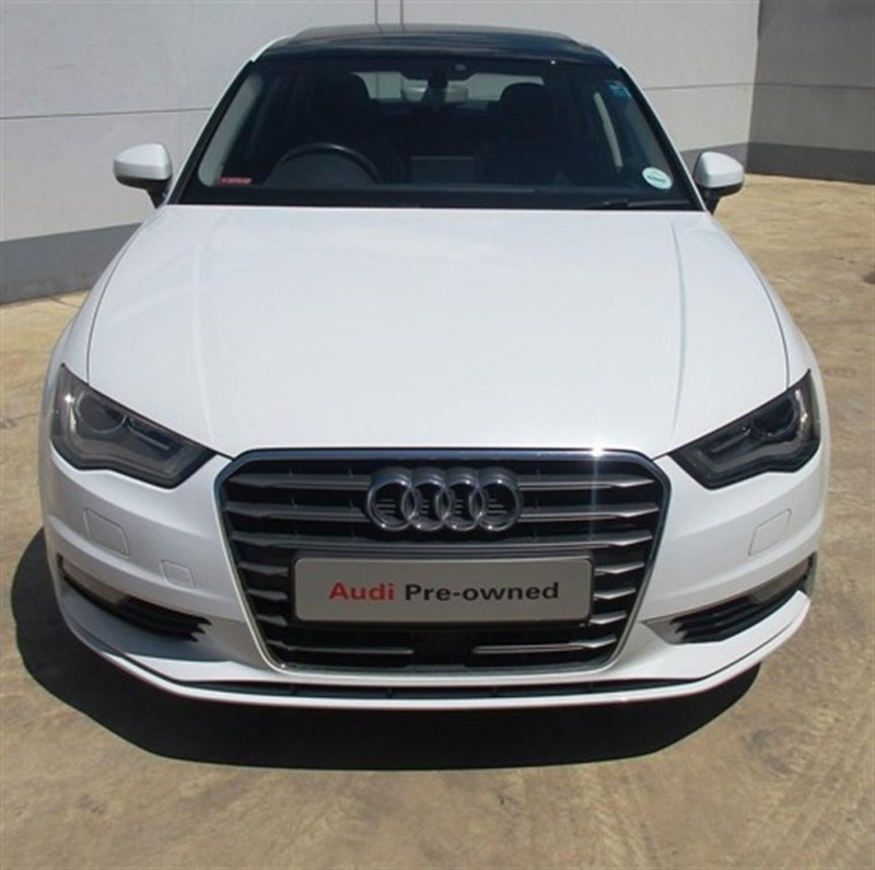 Used Audi A3 1.8T FSI SE For Sale In Gauteng