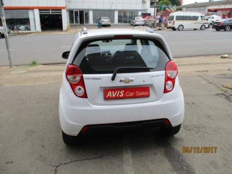 used chevrolet spark 1 2 ls 5dr for sale in kwazulu natal id 2900726. Black Bedroom Furniture Sets. Home Design Ideas