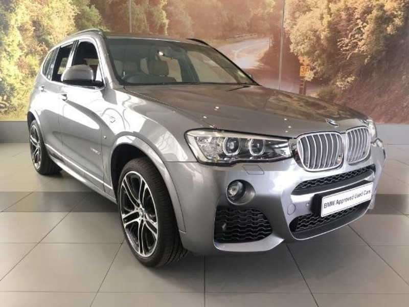 used bmw x3 xdrive 30d m sport auto for sale in gauteng id 2900842. Black Bedroom Furniture Sets. Home Design Ideas