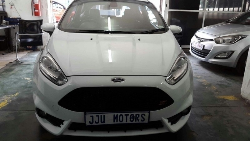 used ford fiesta st 200 1 6 ecoboost 3dr for sale in gauteng id 2901130. Black Bedroom Furniture Sets. Home Design Ideas