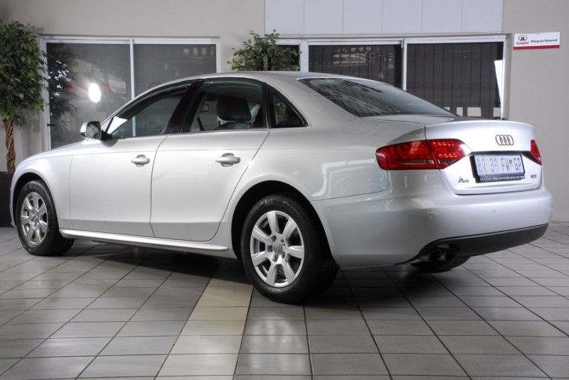 used audi a4 ambition multitronic b8 for sale in gauteng id 2901606. Black Bedroom Furniture Sets. Home Design Ideas