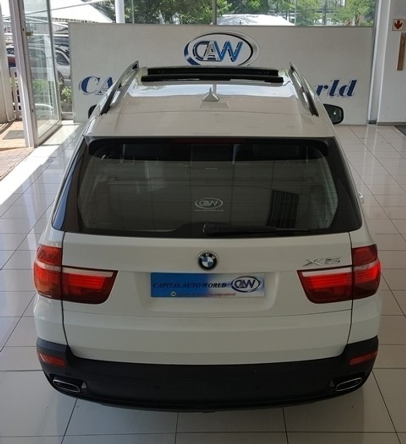 Used BMW X5 4.8i (E70) For Sale In Gauteng