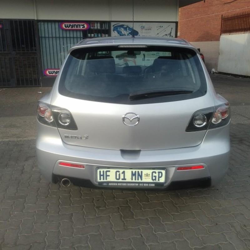 Mazda 06 For Sale: Used Mazda 3 1.6 For Sale In Gauteng