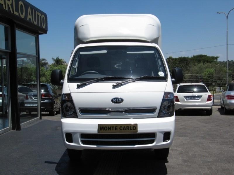 Used Kia K 2500 Single Cab Bakkie for sale in Gauteng - Cars.co.za (ID:2901994)
