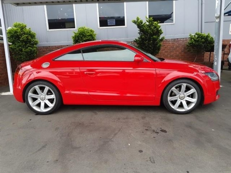 used audi tt fsi coupe for sale in kwazulu natal id 2903180. Black Bedroom Furniture Sets. Home Design Ideas