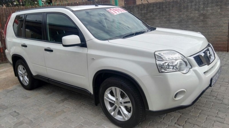 Used Nissan X Trail 2 0 Dci 4x2 Xe R82 R88 For Sale In Gauteng Cars Co Za Id 2903472