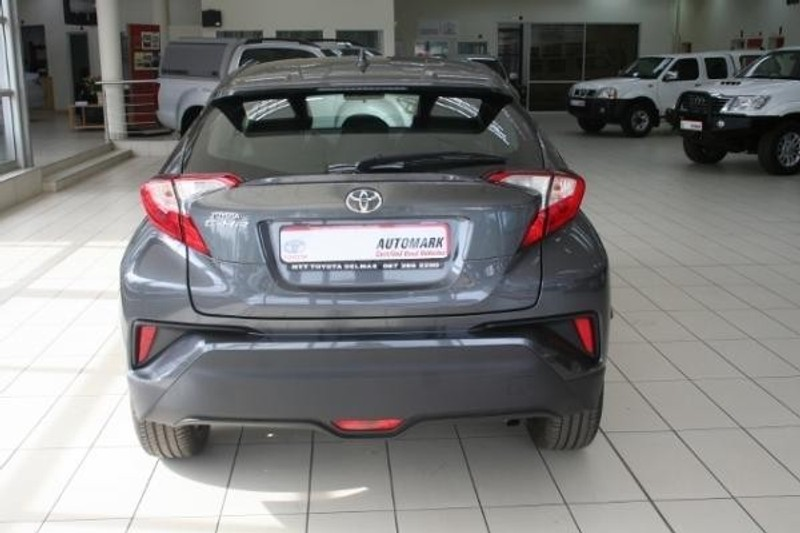 Used Toyota C Hr 1 2t For Sale In Mpumalanga Cars Co Za