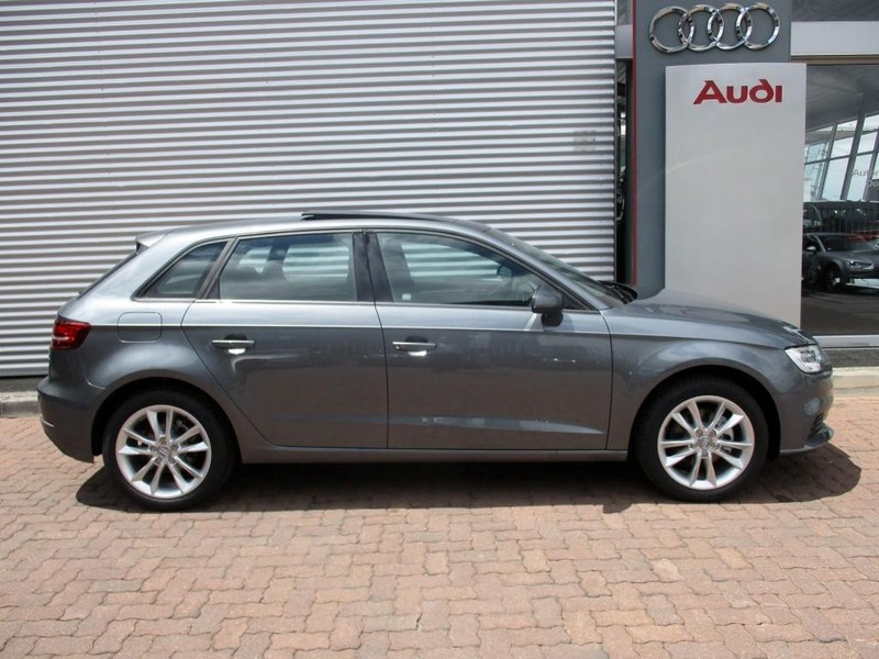 used audi a3 1 0 tfsi stronic for sale in gauteng id 2903782. Black Bedroom Furniture Sets. Home Design Ideas