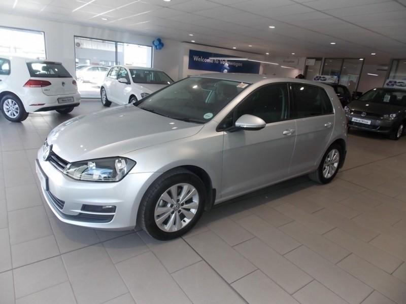 used volkswagen golf golf 7 1 4 tsi bmt 92kw comfortline 6 speed manual for sale in eastern cape. Black Bedroom Furniture Sets. Home Design Ideas