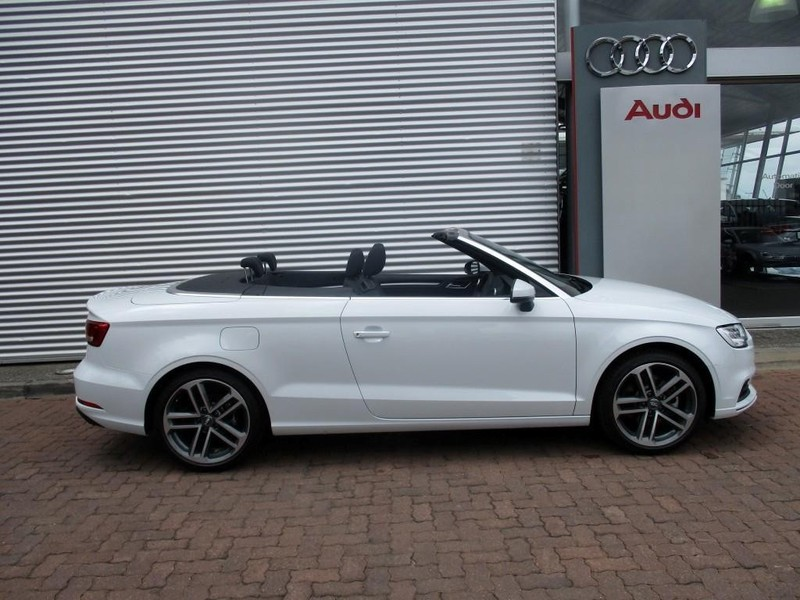 used audi a3 2 0t fsi s tronic cabriolet for sale in gauteng id 2904330. Black Bedroom Furniture Sets. Home Design Ideas