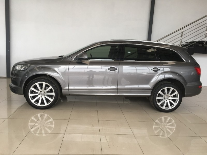 Used audi q7 for sale in johannesburg 9