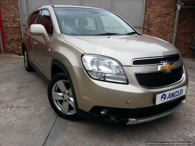 used chevrolet orlando for sale in gauteng id 2904724. Black Bedroom Furniture Sets. Home Design Ideas