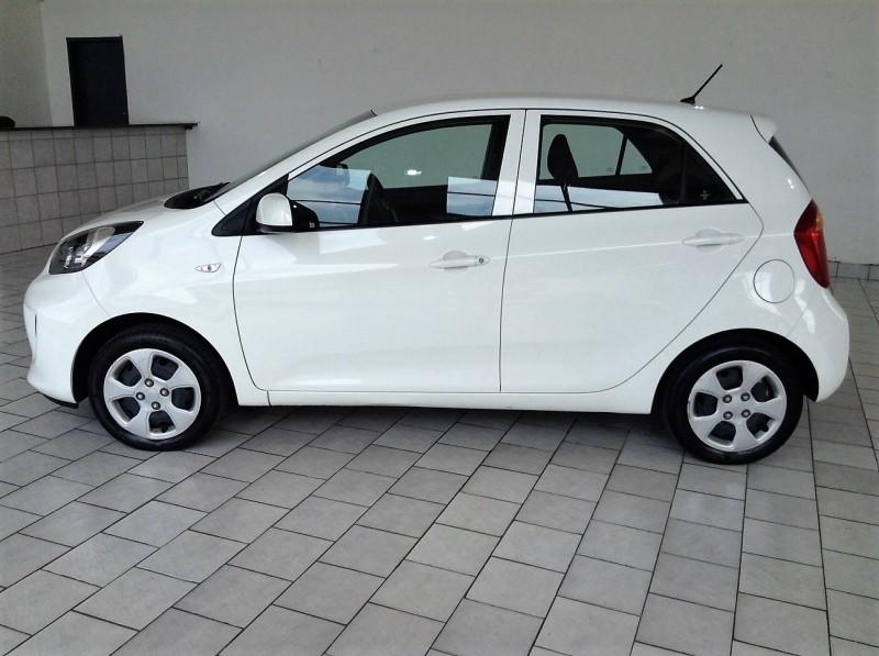 Kia Car Dealerships In Gauteng