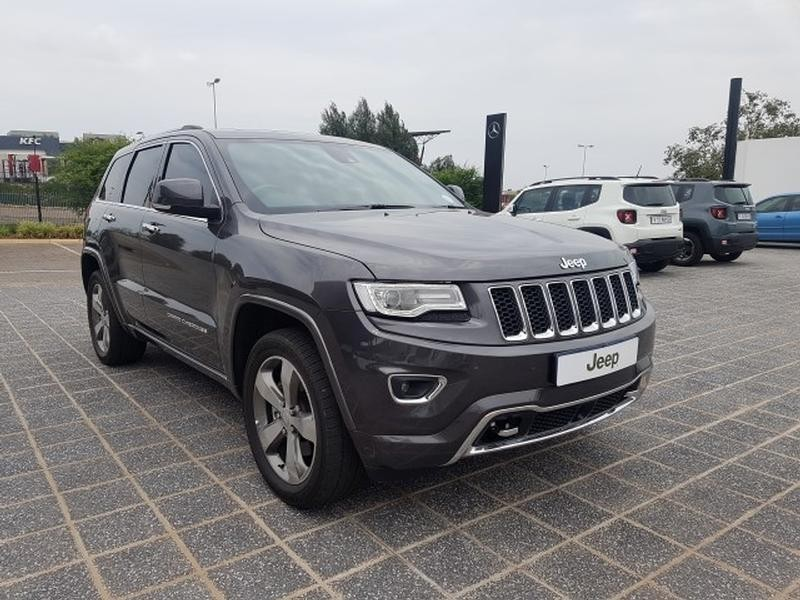 used jeep grand cherokee 3 0l v6 crd o land for sale in gauteng id 2905360. Black Bedroom Furniture Sets. Home Design Ideas
