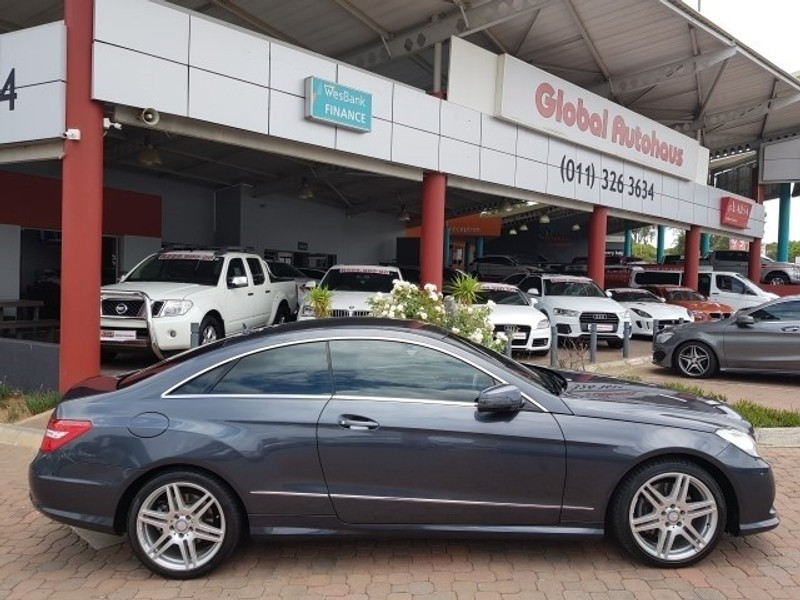 Used mercedes benz e class e 350 for sale in gauteng for Mercedes benz e class 2011 for sale