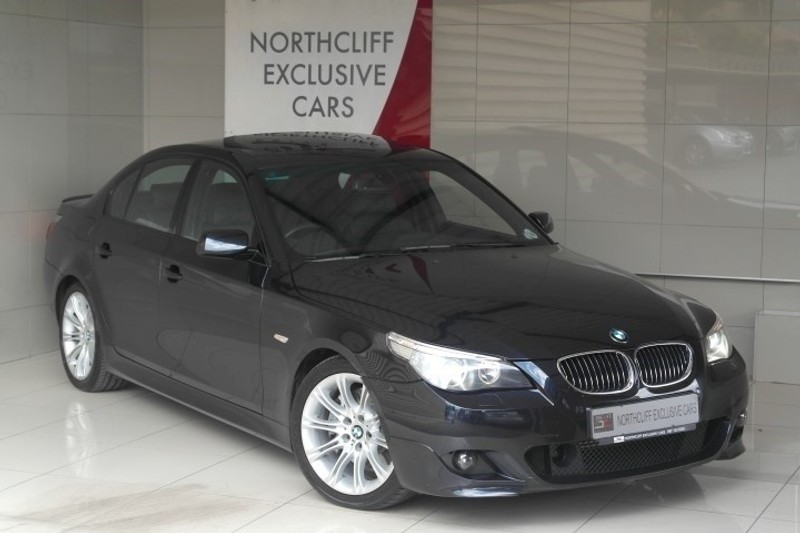 used bmw 5 series 550i m sport auto for sale in gauteng id 2905496. Black Bedroom Furniture Sets. Home Design Ideas
