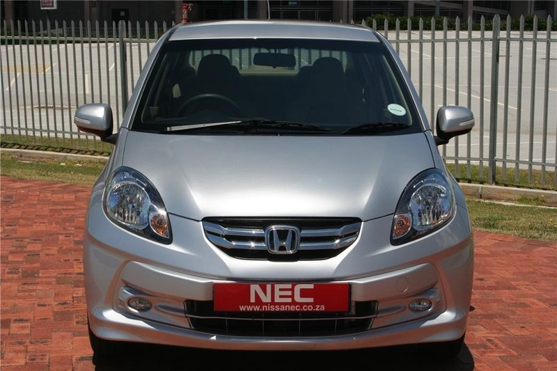 Used Honda Brio 1 2 Comfort A T For Sale In Eastern Cape