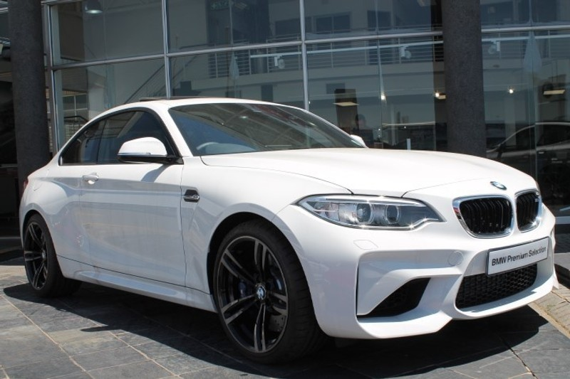 used bmw m2 m2 coupe m dct for sale in gauteng id 2905672. Black Bedroom Furniture Sets. Home Design Ideas