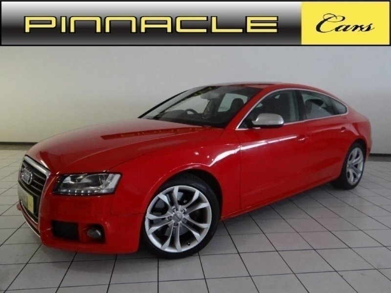 used audi s5 quattro for sale in gauteng id 2905688. Black Bedroom Furniture Sets. Home Design Ideas