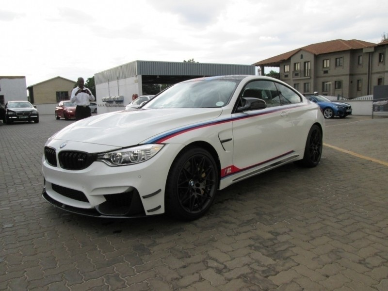 used bmw m4 m4 gts dtm for sale in gauteng id 2905848. Black Bedroom Furniture Sets. Home Design Ideas