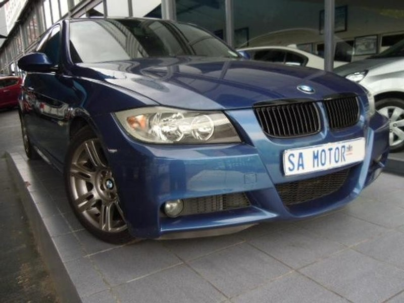 used bmw 3 series 325i sport e90 for sale in gauteng. Black Bedroom Furniture Sets. Home Design Ideas