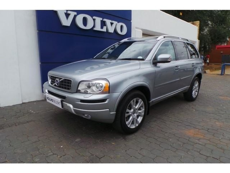 used volvo xc90 d5 geartronic awd for sale in gauteng id 2907074. Black Bedroom Furniture Sets. Home Design Ideas