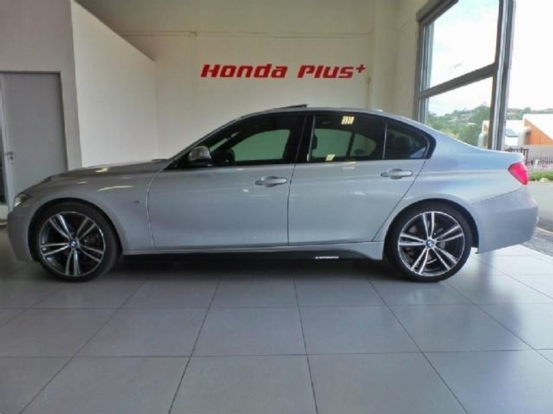 used bmw 3 series 330d sport line auto for sale in gauteng