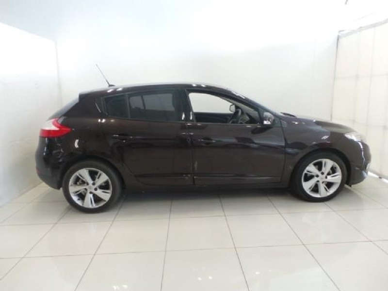 used renault megane iii 1 6 dynamique 5dr for sale in gauteng id 2907106. Black Bedroom Furniture Sets. Home Design Ideas