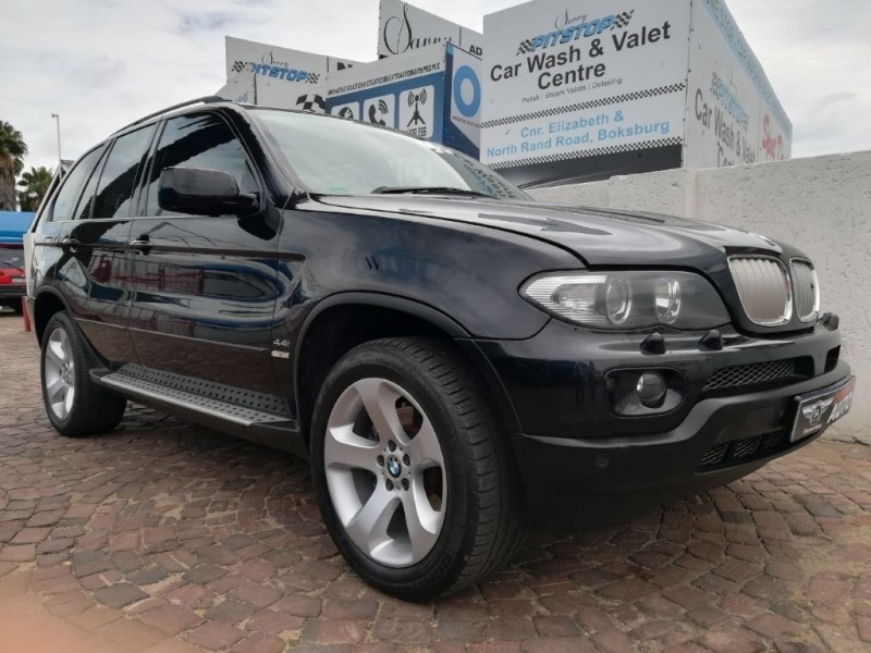 used bmw x5 m sport for sale in gauteng id 2907310. Black Bedroom Furniture Sets. Home Design Ideas
