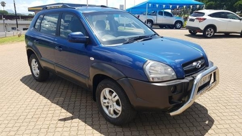 used hyundai tucson 2 0 gls for sale in limpopo. Black Bedroom Furniture Sets. Home Design Ideas