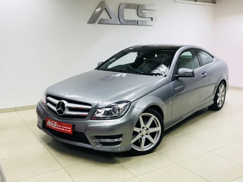 Used mercedes benz c class c350 coupe amg 7g tronic for 2012 mercedes benz g class for sale
