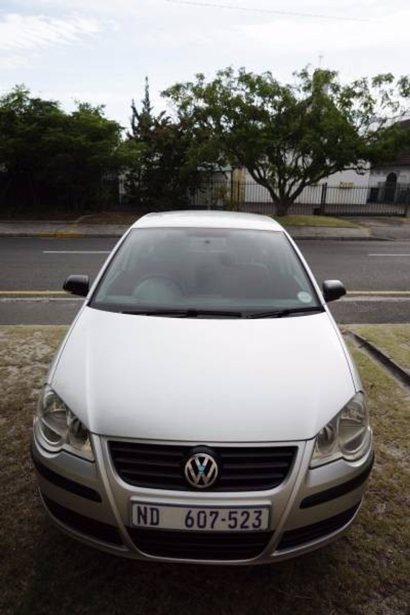 used volkswagen polo 1 4 trendline for sale in western cape id 2908718. Black Bedroom Furniture Sets. Home Design Ideas