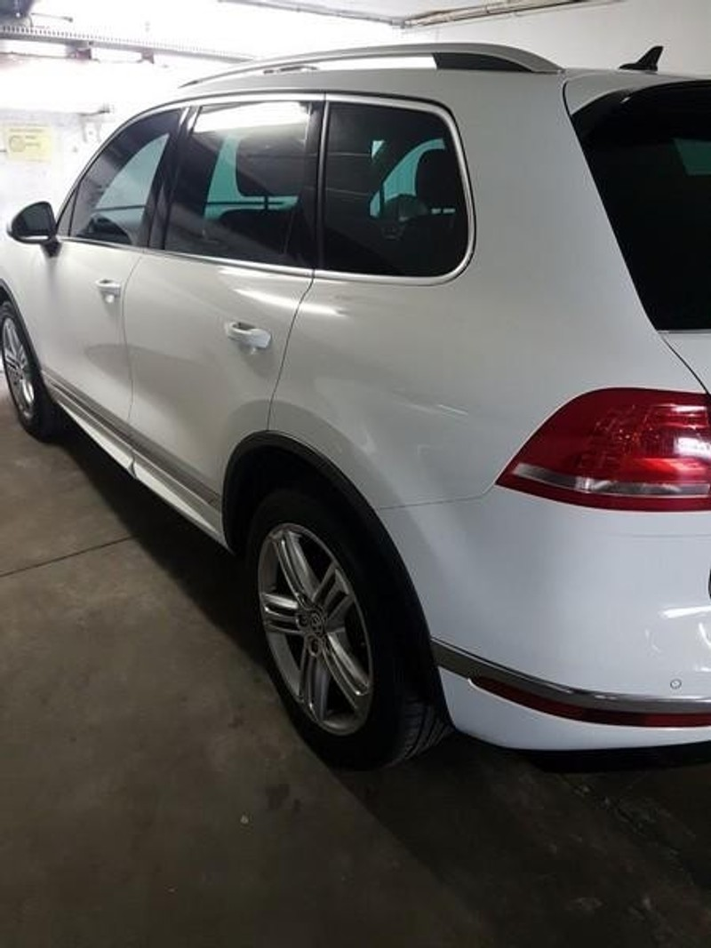 used volkswagen touareg gp 3 0 v6 tdi luxury tip for sale in gauteng id 2908956. Black Bedroom Furniture Sets. Home Design Ideas